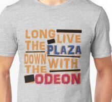 Long Live The Plaza! Unisex T-Shirt