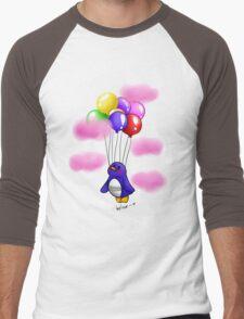 Believe! Men's Baseball ¾ T-Shirt