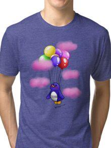 Believe! Tri-blend T-Shirt