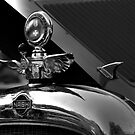 1928 Nash by pdsfotoart