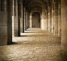 Walk Through by silentstead