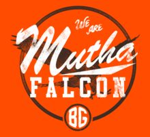 Mutha Falcon BG - alternate by WeBleedOhio
