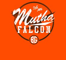 Mutha Falcon BG - alternate Unisex T-Shirt