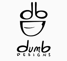 dumb Logo and Type Unisex T-Shirt