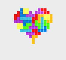 I Hearts Colourful Blocks by sonicfan114
