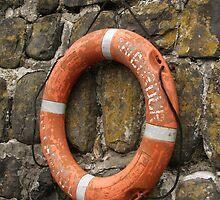 Buoyancy Aid by Rachel Down