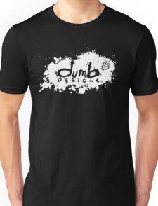 dumb Splatter Unisex T-Shirt