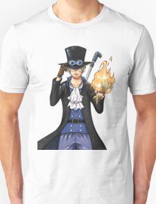 fire men T-Shirt