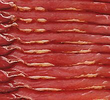 BACON by OTIS PORRITT
