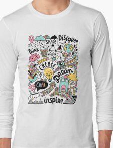 Everyday Long Sleeve T-Shirt