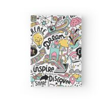 Everyday Hardcover Journal