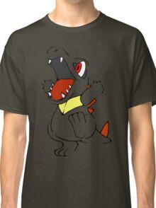 Totodile - Pokemon Classic T-Shirt