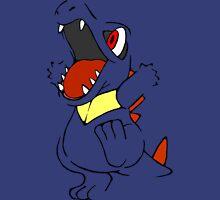 Totodile - Pokemon T-Shirt
