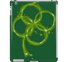 BEER CLOVER iPad Case/Skin
