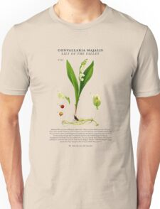 Breaking Bad - Lily of the Valley Unisex T-Shirt