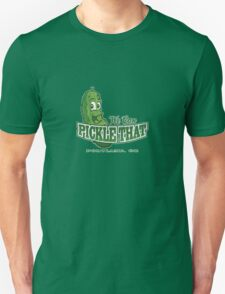 We Can Pickle That! Unisex T-Shirt