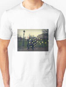 Identity Crisis Unisex T-Shirt