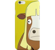 moolissa  iPhone Case/Skin