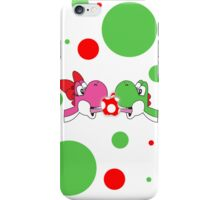 Don't Drop Your Eggs! iPhone Case/Skin