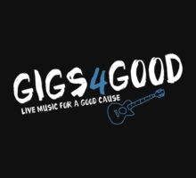 G4G - Guitar by Gigs 4 Good