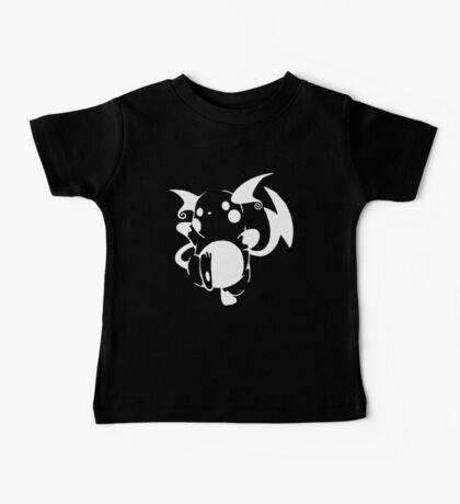 Raichu White Kids Clothes