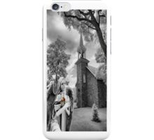 † ❤ † KNEELING ON THE PROMISES IPHONE CASE † ❤ † iPhone Case/Skin