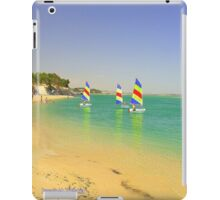Inverloch Beach ipad iPad Case/Skin