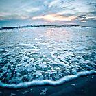 Ocean Wash by donnarebecca