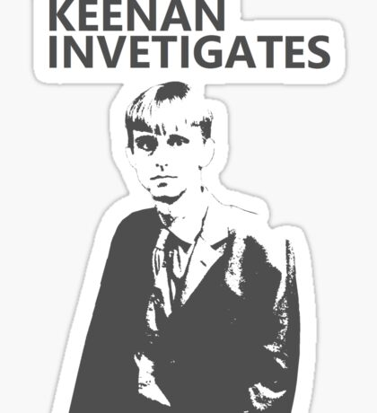 The Office - Gareth Sticker