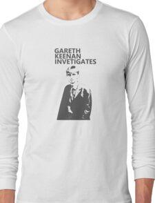 The Office - Gareth Long Sleeve T-Shirt