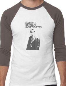 The Office - Gareth Men's Baseball ¾ T-Shirt