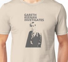 The Office - Gareth Unisex T-Shirt