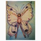 Little Lili Fairie by MardiGCalero