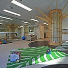Play Area, Birralee Education and Care Centre by Property & Construction Photography
