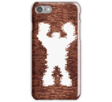 Wreck It iPhone Case/Skin