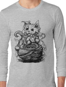 happiness tee Long Sleeve T-Shirt