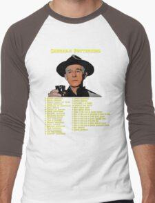 Sherman Potterisms Men's Baseball ¾ T-Shirt