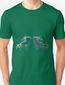Pokemon Love T-Shirt