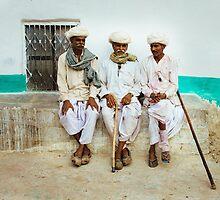 Bithoo, Rajasthan by Lidia D'Opera