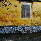 Hoi An Bicycle by salsbells69