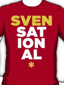 SVENSATIONAL T-Shirt