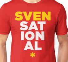 SVENSATIONAL Unisex T-Shirt