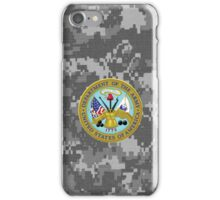 US Army ACU Phone iPhone Case/Skin