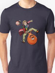 Sixie On KANGAZANG! Unisex T-Shirt