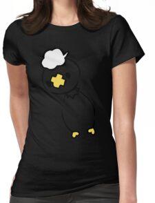 Drifloon - Pokemon Womens Fitted T-Shirt