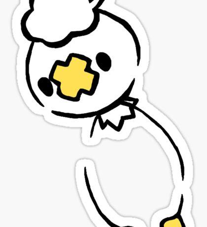 Drifloon - Pokemon Sticker