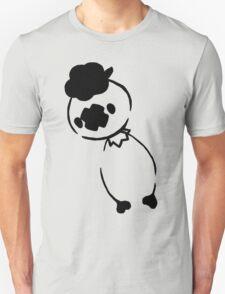 Drifloon - Black Unisex T-Shirt
