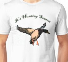 Hunting Season Unisex T-Shirt