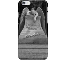 The Ascent iPhone Case/Skin