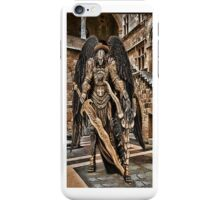 ARCHANGEL MICHAEL: PROTECTOR OF ISRAEL, IPHONE CASE iPhone Case/Skin